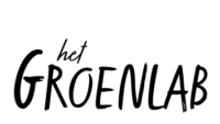 het Groenlab Logo